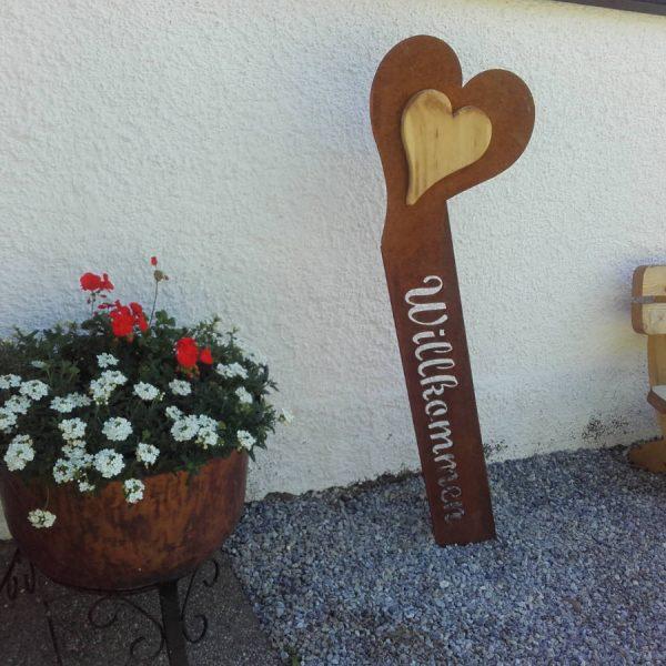 Moserhof Faningberg - Herzlich Willkommen